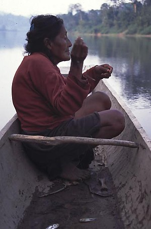 Indigenous peoples of Central America
