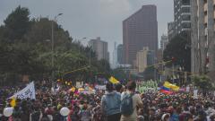 #21N Protests
