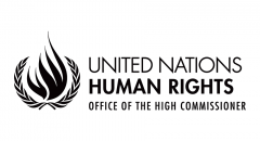 image courtesy of UN Office of the High Commissioner for Human Rights